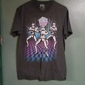 Starwars t-shirt